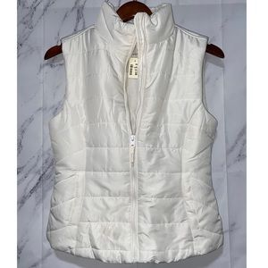 ⭐️NWT⭐️ Aeropostale Puffer Vest